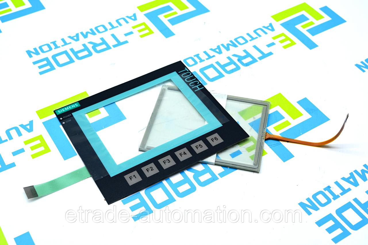 Клавіатура/Сенсорне скло/Touch screen Siemens 6AV6640-0DA11-0AX0