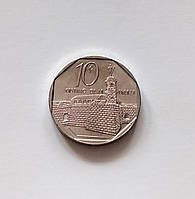 10 сентаво Куба 2009 г., фото 1