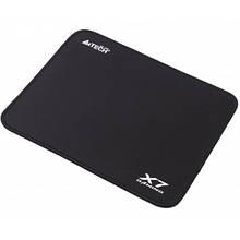 Килимок для миші ігровий 250*200*3мм A4Tech X7-200MP тканинний чорний новий