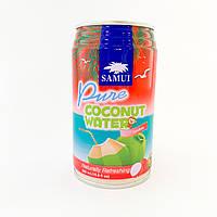 Кокосова вода з лічі Samui (Тайланд) 320 мл