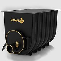 Булер'ян Canada «О3» з варильної поверхнею обігрів приміщення до 875 кубів