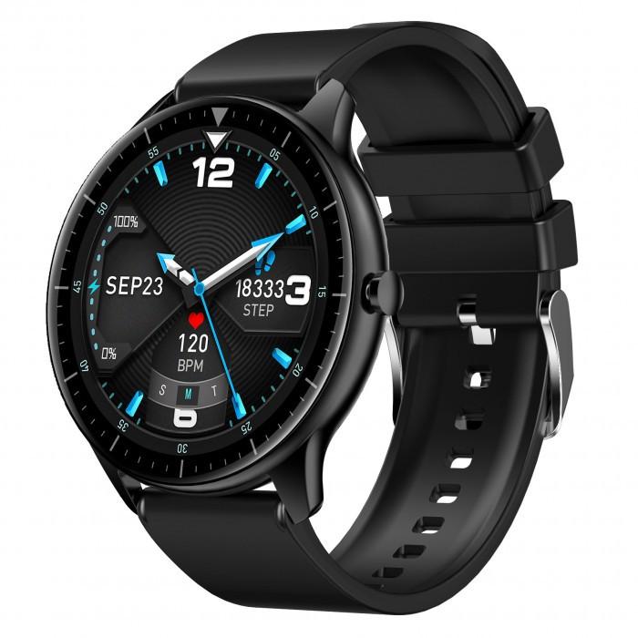 Смарт годинник iHunt SmartWatch 6 Titan Black