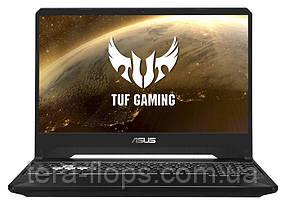 """Ноутбук Asus TUF505D 15.6"""" Ryzen 5 3550H RAM 16GB SSD 256Gb GTX 1650 4GB (TUF505DT-BQ412) Б/У"""