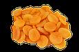 Курага желтая Таджикистан 200 г, Сухофрукты из абрикоса, сушеный абрикос жёлтый, фото 2