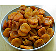 Курага желтая Таджикистан 200 г, Сухофрукты из абрикоса, сушеный абрикос жёлтый, фото 3