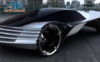 Революційний винахід: автомобіль, що вимагає заправки всього 1 раз на 100 років