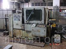 Токарний автомат 1В340Ф30 з ЧПУ