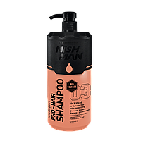 Шампунь Nishman Shampoo INCA INCI 1,25л