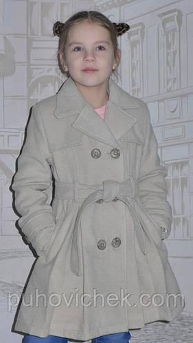 8ff9773e3204 Детское пальто кашемировое для девочки купить недорого интернет ...