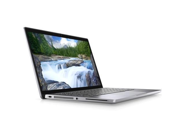 DELL Ноутбук Latitude 7320 2JPFT Intel Core i5 11th Gen 1145G7 (2.60 GHz) 8 GB