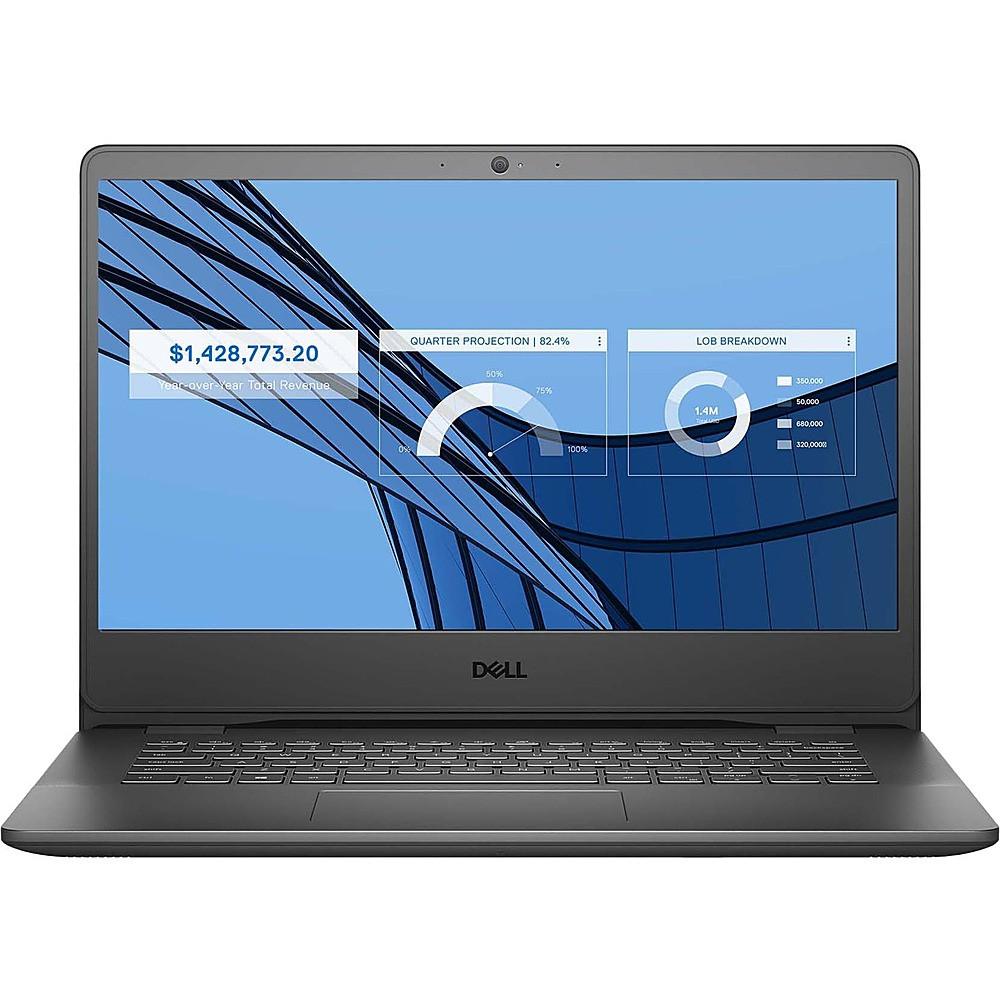 """Dell - Vostro 14 3000 14"""" Laptop - Intel Core i5 - 8 GB - C734G"""