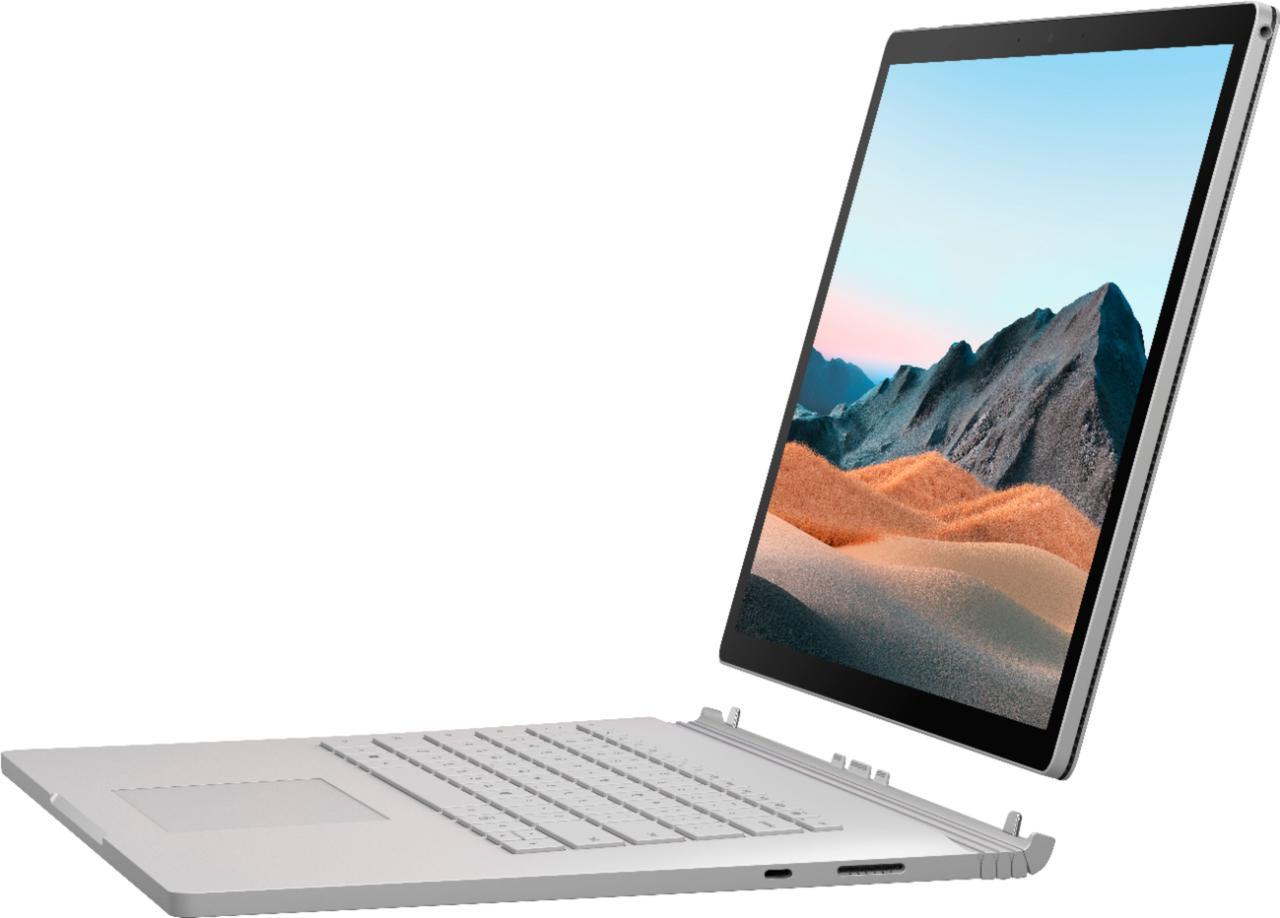 Microsoft Surface Book 3 (SNJ-00001)
