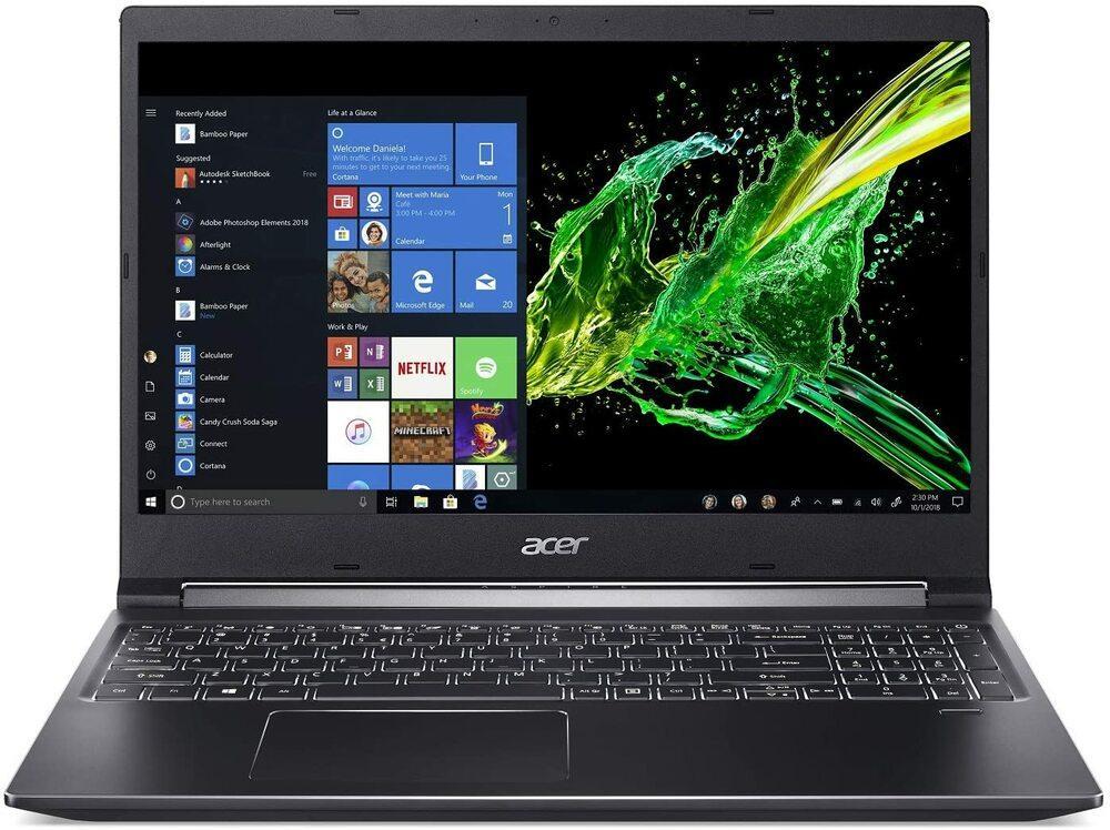 Acer Aspire 7 A715-75G-544V (NH.Q81AA.001)
