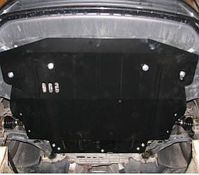 Защита Volkswagen Passat B-6 (2005-2010) Фольксваген Пассат Б-6