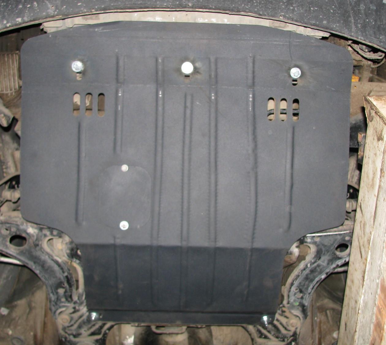 Защита Volkswagen Beetle (1997-2010) Дизель