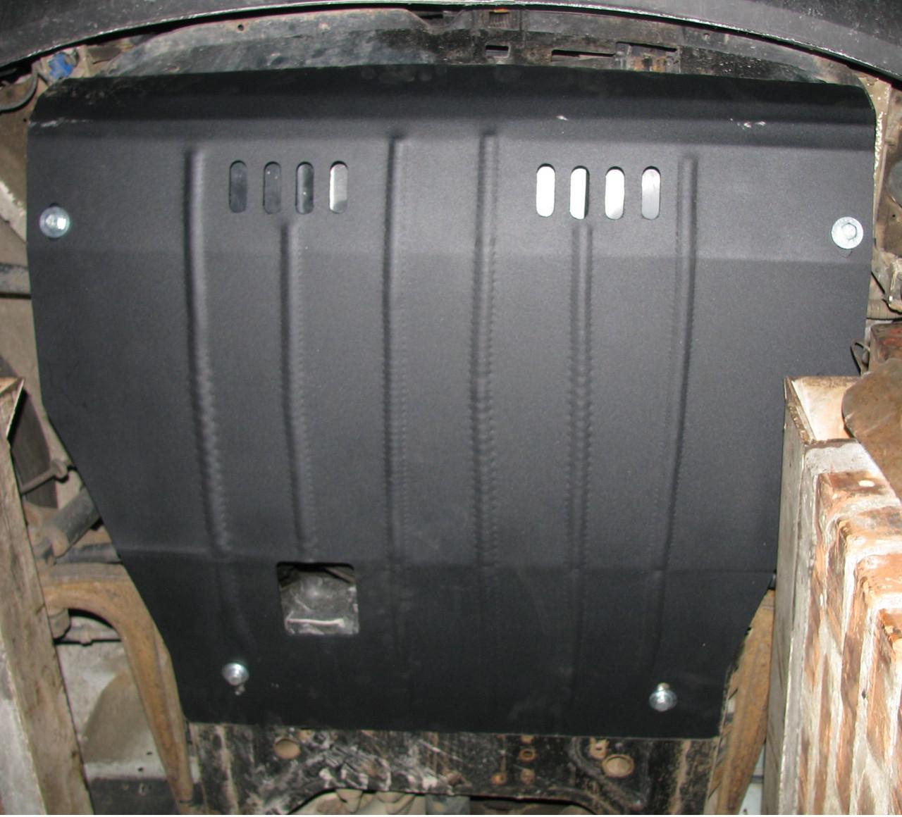 Защита Volkswagen T-4 (1990-2003) Гарантия качества