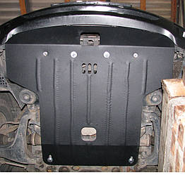 Захист двигуна SsangYong RODIUS SV270 2004-2013 АКПП 2.7D (двигун+КПП)