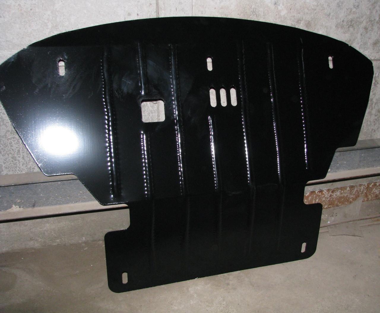 Защита Audi А-6 (С6) (2004-2011) Гарантия качества