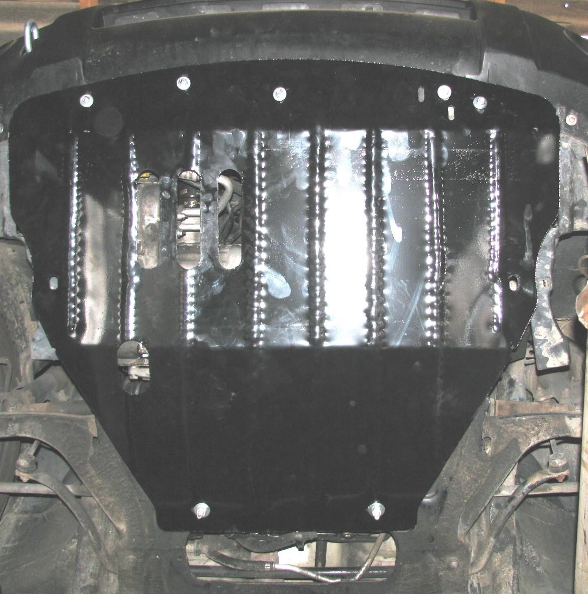 Захист Citroen Berlingo (1996-2008) 1,4; 1,6; 1,8; 1,6 D; 1,9 D 2,0 HDI