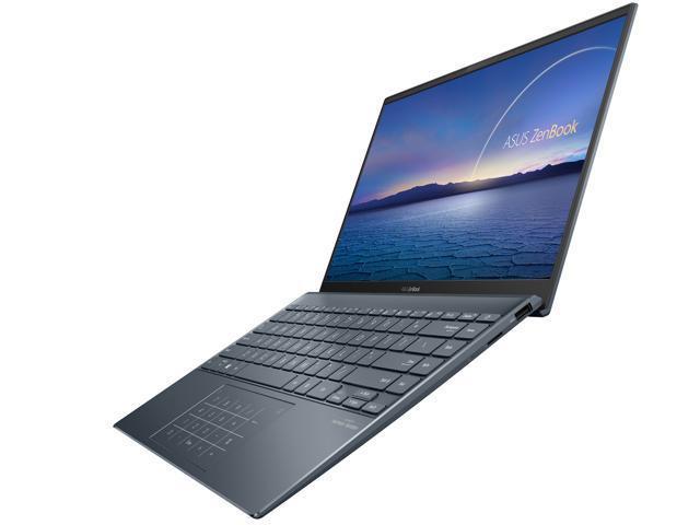 ASUS ZenBook 14 UX425EA (UX425EA-EH71)