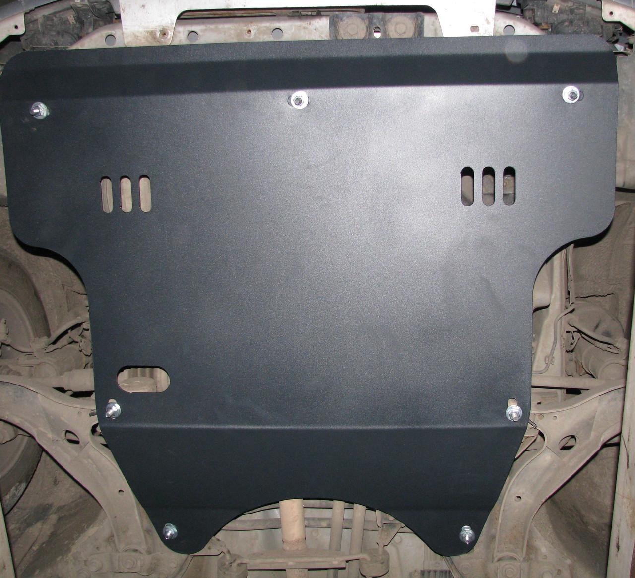 Захист двигуна MAZDA 323F 1984-2004 (двигун+КПП)