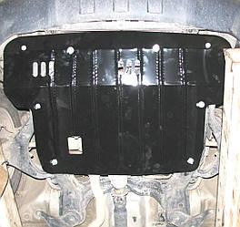 Защита Hyundai Tucson (2004-2015) Бензин \ Дизель