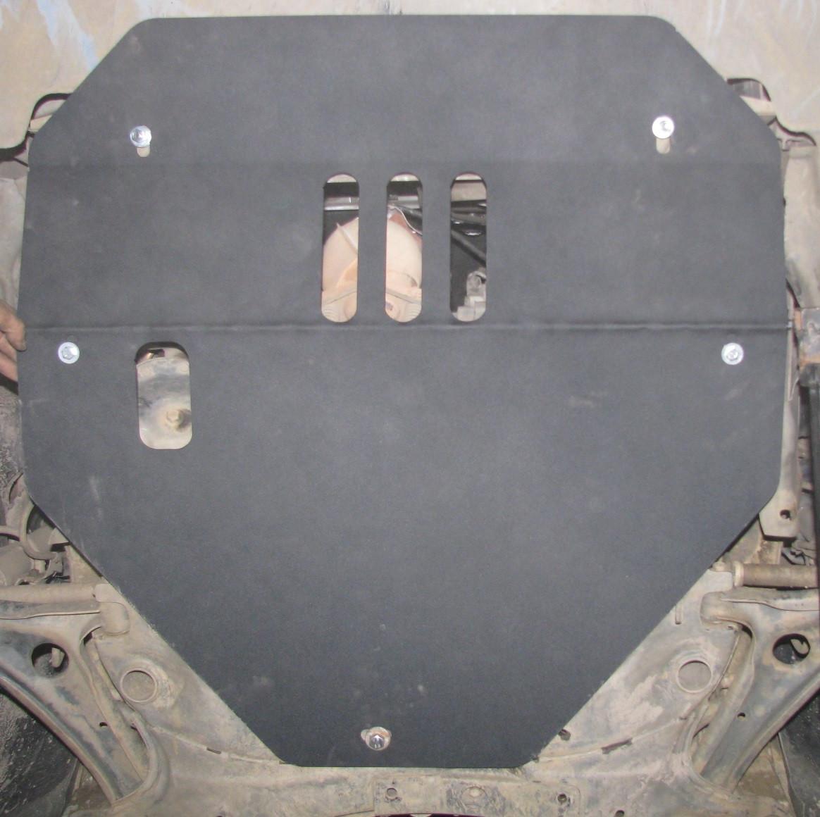Защита Geely MK-1,MK-2 (c 2006 --) ждили