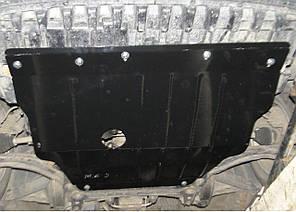 Защита Nissan NV200 (c 2009--) Гарантия качества