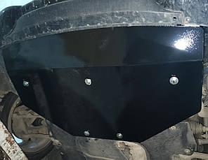 Захист двигуна BMW 3 320i F30 2012-2019 V-2,0 (двигун+КПП)