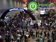 В Лас-Вегасе началось знаменательное шоу бытовой электроники