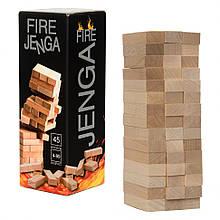 """Настольная игра """"Fire Jenga"""" 30963 (рус.)"""