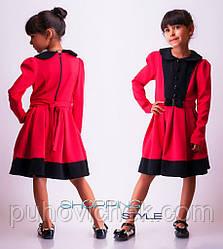 Детское платье нарядное на девочку