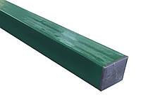 Столб для крепления секционных ограждений 1,5 м