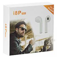 AirPods Bluetooth Headset — i8P