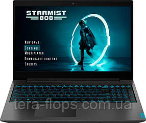 "Ноутбук Lenovo IdeaPad L340-15IRH 15.6"" i5 9300HF RAM 16GB SSD 250GB GTX 1650 4GB (81LK01MSUS) Б/У"