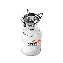 Газовая туристическая горелка Kovea Scorpion KB-0410 с пьезоподжигом