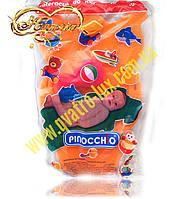 """Поролоновый матрас-подкладка для купания """"Апельсин"""""""