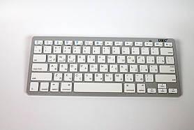 Беспроводная Bluetooth клавиатура UKC-3710