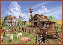 Животноводство и приусадебное хозяйство