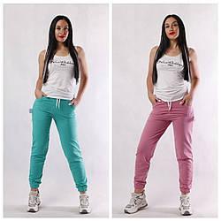 Жіночі спортивні штани Street style
