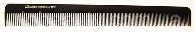 Гребінець-планка перукарня ДенІС 8912