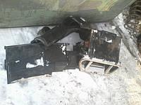 Корпус отопителя печки ВАЗ 2110 2111 2112 старого образца бу