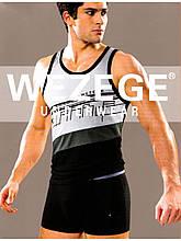 Комплект чоловічої нижньої білизни  Wezege 7110 в розмірі L