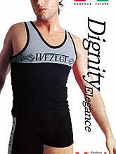 Комплект чоловічої нижньої білизни  Wezege 7018AB в розмірі L