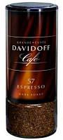 Кофе растворимый Давидофф Експрессо 100 гр