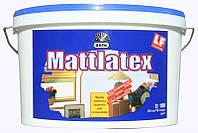 Dufa Д 100, КРАСКА ЛАТЕКСНАЯ МАТОВАЯ (D 100 Mattlatex) 2,5 л