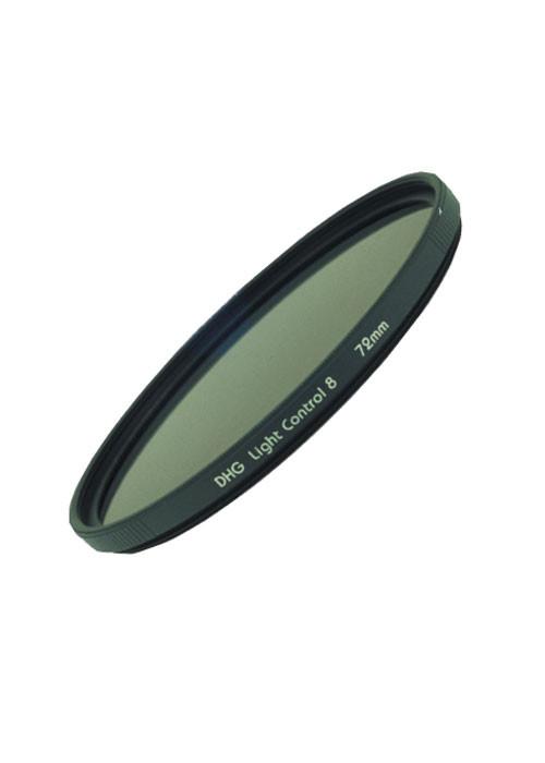 Світлофільтр нейтрально-сірий Marumi DHG Light Control 8 52mm