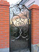 Входная дверь кованая, художественная ковка, Херсон продажа, заказ