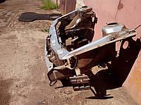 Кузов передняя часть ВАЗ 2110 2111 2112 передок морда телевизор бу