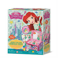 Декоруй скриньку Русалонька Disney 4M (00-06210)
